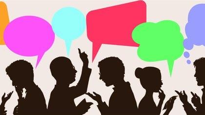 El 16 de abril se celebra el Día Mundial de la Voz, por una iniciativa de la Federación de Sociedades de Otorrinolaringología (Shutterstock)