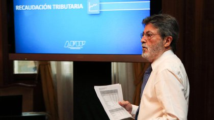 Alberto Abad tendrá que enfrentar una imputación en la Justicia por su intervención en el caso Indalo
