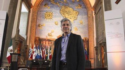 Claudio X González es la mente maestra detrás de Va Por México: la fuerte relación de Gustavo de Hoyos