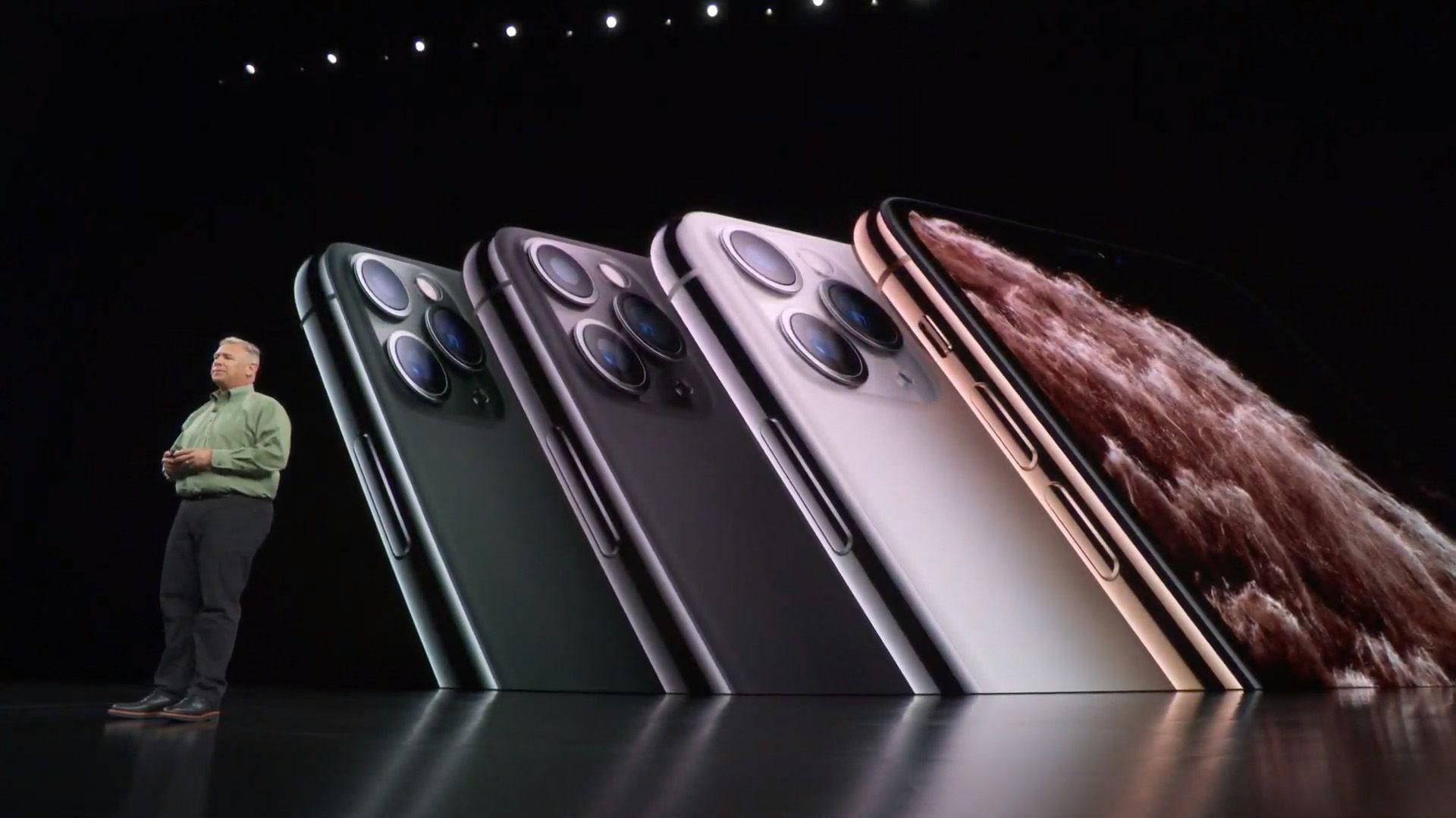 Una comparativa de diferentes aspectos muestra aquellos en los que Apple es superior, así como otros en los que sus competidores directos destacan más. (Foto: Archivo)