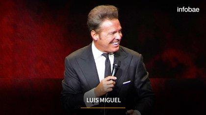 Luis Miguel ya no tiene contacto con Andrés García