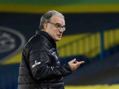 Marcelo Bielsa necesita reforzar su equipo para la segunda mitad de la temporada (Reuters)