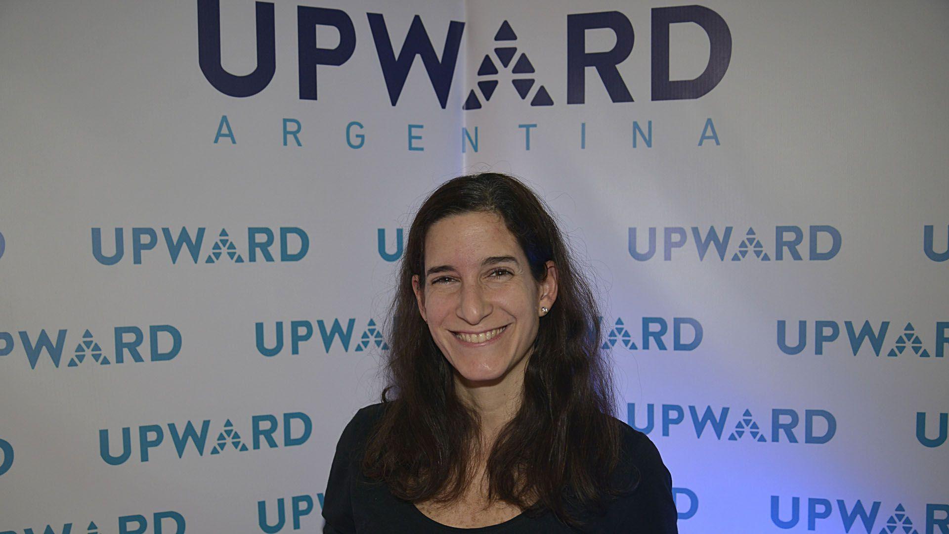 Delfina Daglio ( Executive Succession &Development Partner de IBM Argentina)