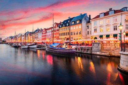 Los lectores de Big 7 Travel clasificaron a los daneses como los segundos más sexis del mundo