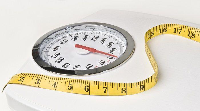 La frecuencia con la que el paciente se pesa es una decisión personal  (Europa Press)