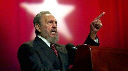Fidel Castro (Reuters)
