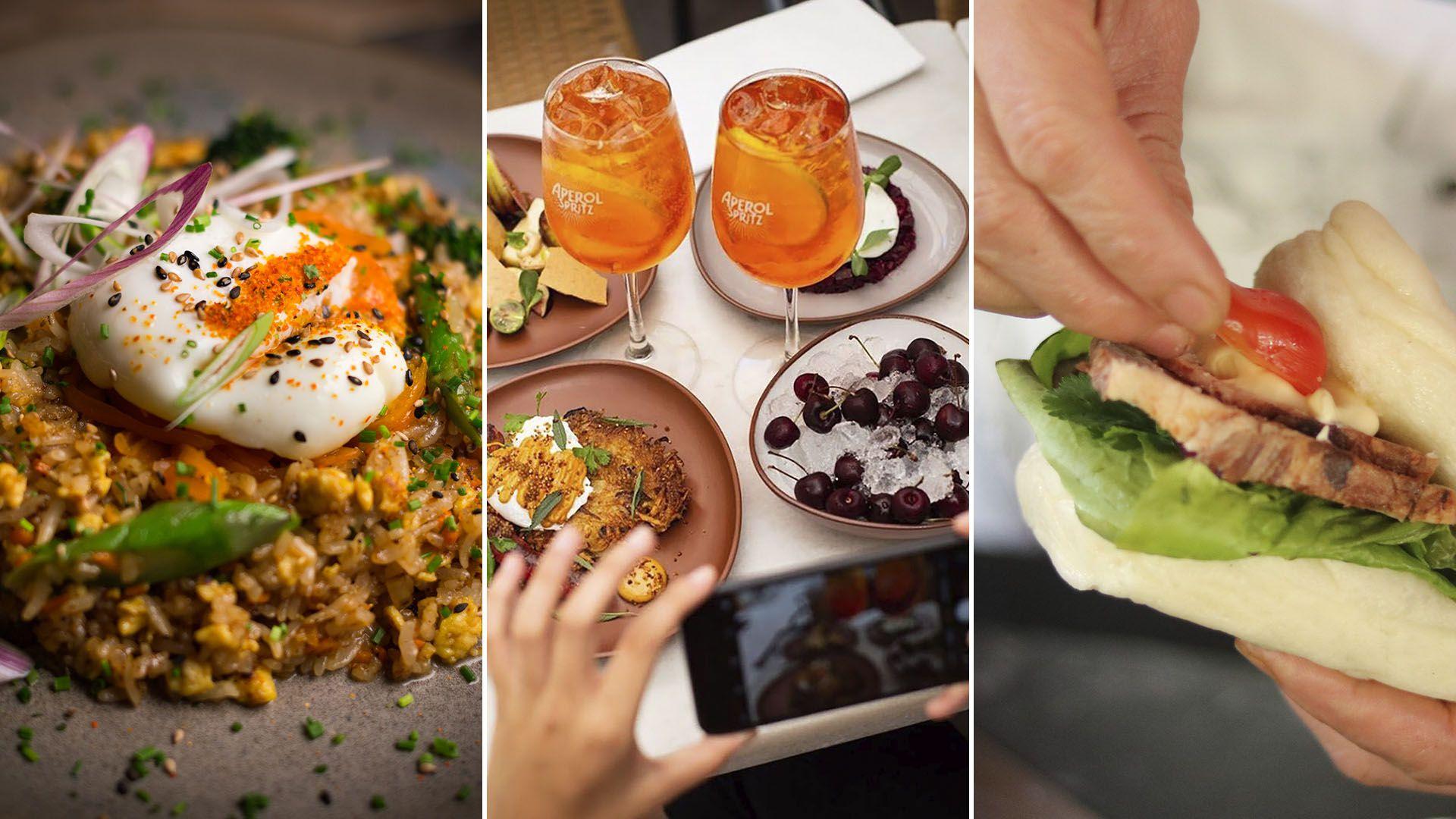 Llega una nueva edición de Buenos Aires Food Week: dos semanas para disfrutar la más alta gastronomía a precios accesibles