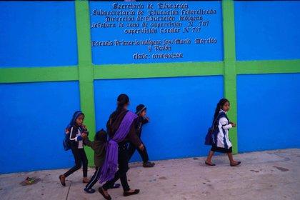 (Foto: EFE/Carlos López)