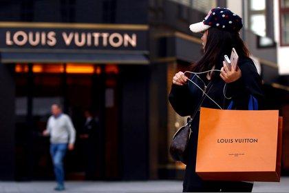 Las ventas de LVMH crecieron en un 11% en el tercer trimestre de 2019.