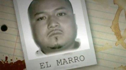"""""""El Marro"""" perteneció al cartel de Los Zetas, el cual al haberse fragmentado por la captura de líderes se convirtió en una """"célula"""" que optó por el robo de hidrocarburos (Foto: Especial)"""