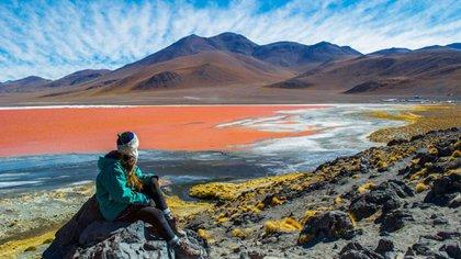 El Desierto de Atacama es un destino turístico codiciado en todo el mundo