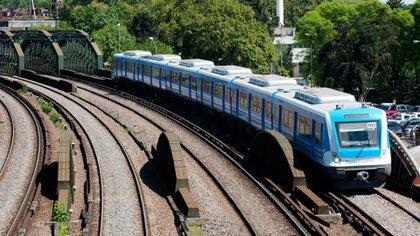 Tren Mitre (NA)