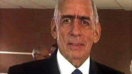 GD (Av) Manuel Andara