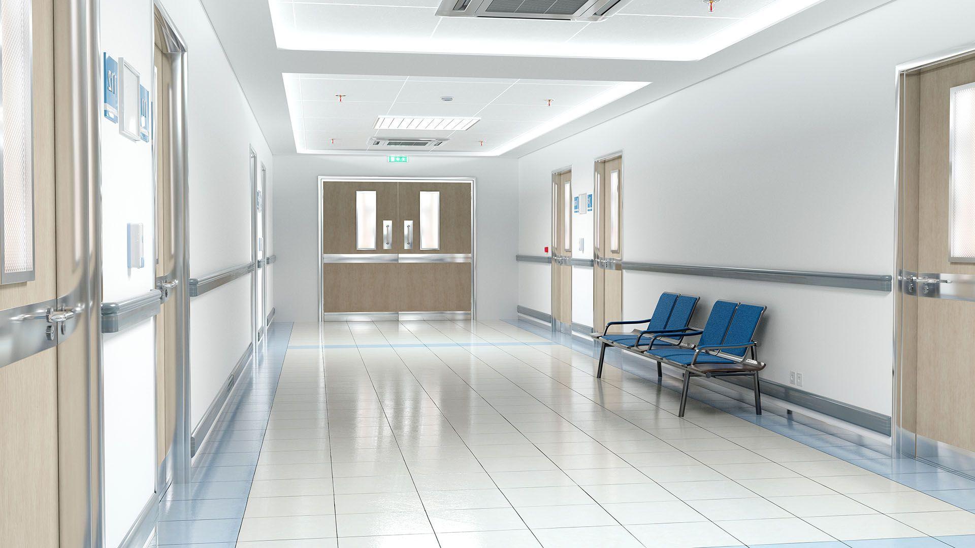 El miedo de los pacientes a consultar sería el mayor causante de la disminución de consultas (Shutterstock)