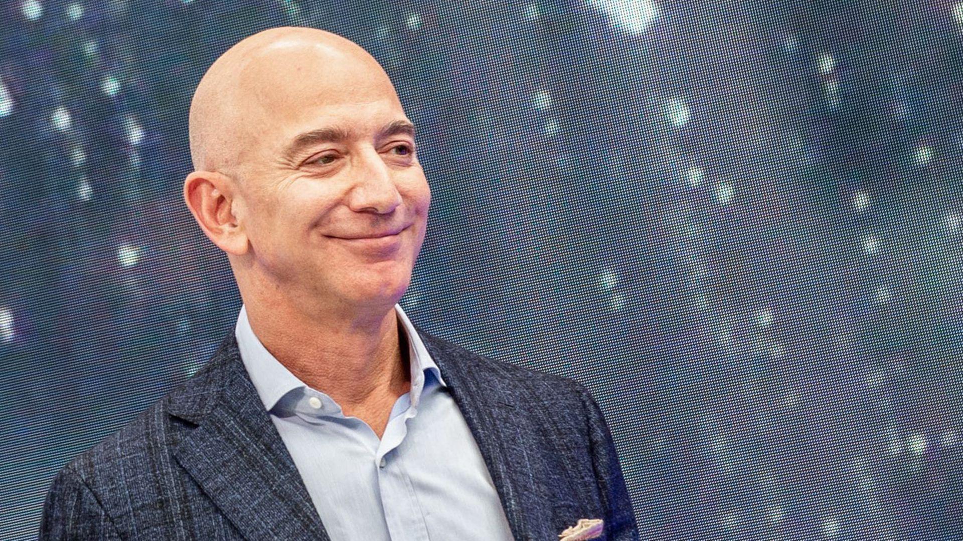 Jeff Bezos anunció la creación de una academia