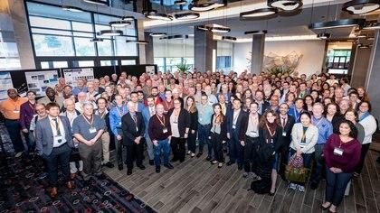 La IAA se reunió en Washington DC en mayo para el simulacro del 2019 PDC . (iaaweb.org)