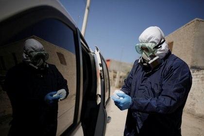 """Estos son los """"Municipios de la Esperanza"""" donde aún no llega el coronavirus (Foto: REUTERS/Jose Luis Gonzalez)"""