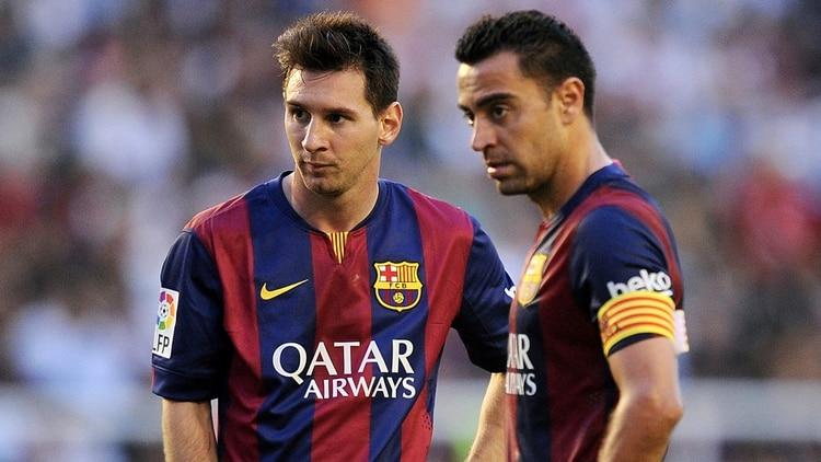 El español marcó una era en el fútbol del Barcelona