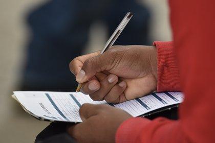 La tasa de desempleo en México se situó en un 2.9 % de la población económicamente activa (PEA) en marzo de 2020, una cifra inferior al 3.2 % del mismo mes en 2019 (Foto: Cuartoscuro)