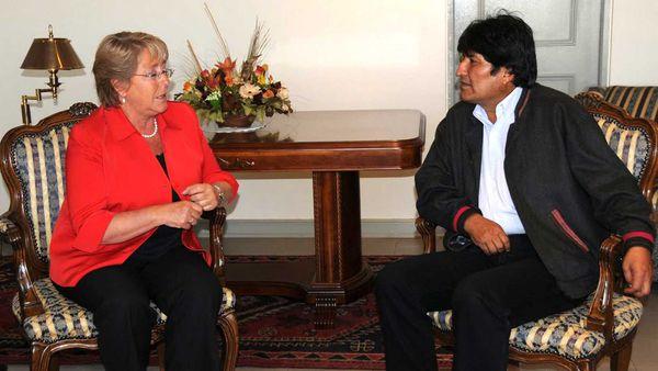Chile rechazó la denuncia de Bolivia en la OEA por la detención de los aduaneros