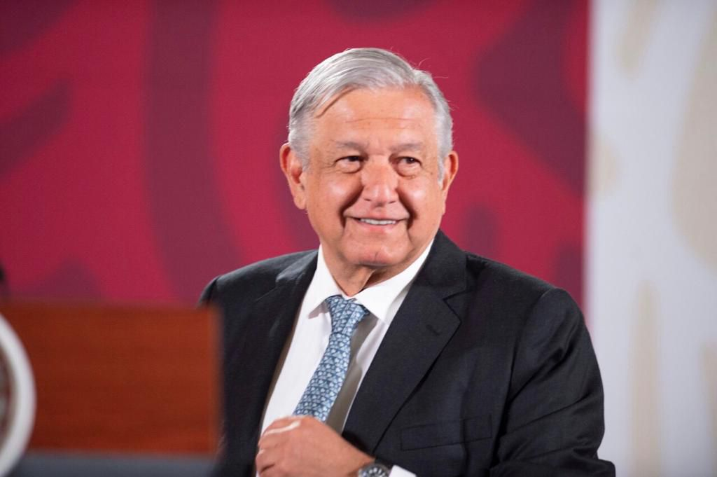 Recordó que López Obrador se acercó a la organización cuando era candidato a la presidencia de México por medio de una carta que AI respondió de inmediato (Foto: Cortesía Presidencia)