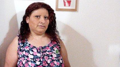 Rosalía huyó cuando le advirtieron que podía ser condenada a prisión perpetua