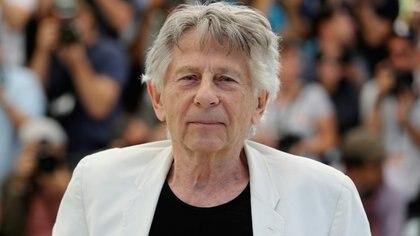 El director de cine Roman Polanski (AFP/Archivos – Valery Hache)