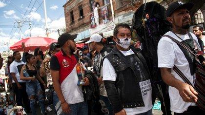 """""""El Chila"""" contra """"El Chori"""": la riña dentro de la Unión Tepito que ha provocado una ola de violencia en la CDMX"""