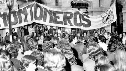 """""""La Contraofensiva es una etapa de la guerrilla revolucionaria china, inspirada en escritos de Mao Tse-Tung, y Montoneros la adopta"""", dice el historiador Hernán Confino"""