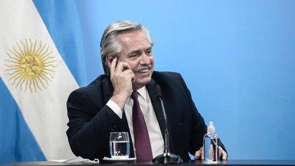 Alberto Fernández pretende que las medidas restrictivas se tomen cuánto antes sobre la circulación en el AMBA