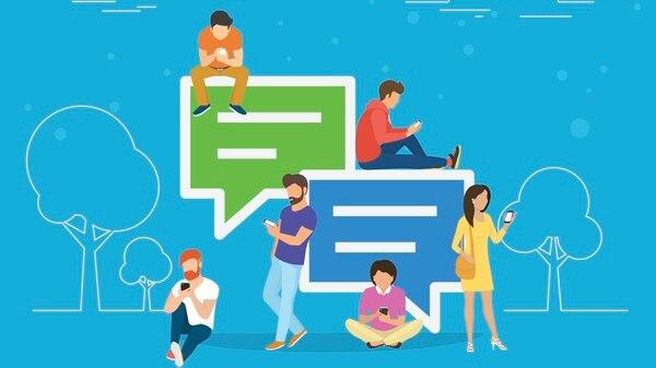 El contagio de estados emocionales es un fenómeno usual en redes sociales