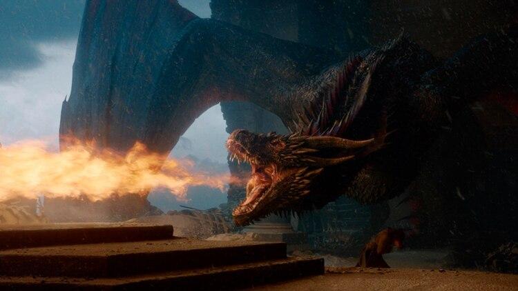 """""""Game of Thrones"""", el final de una serie que hizo historia"""