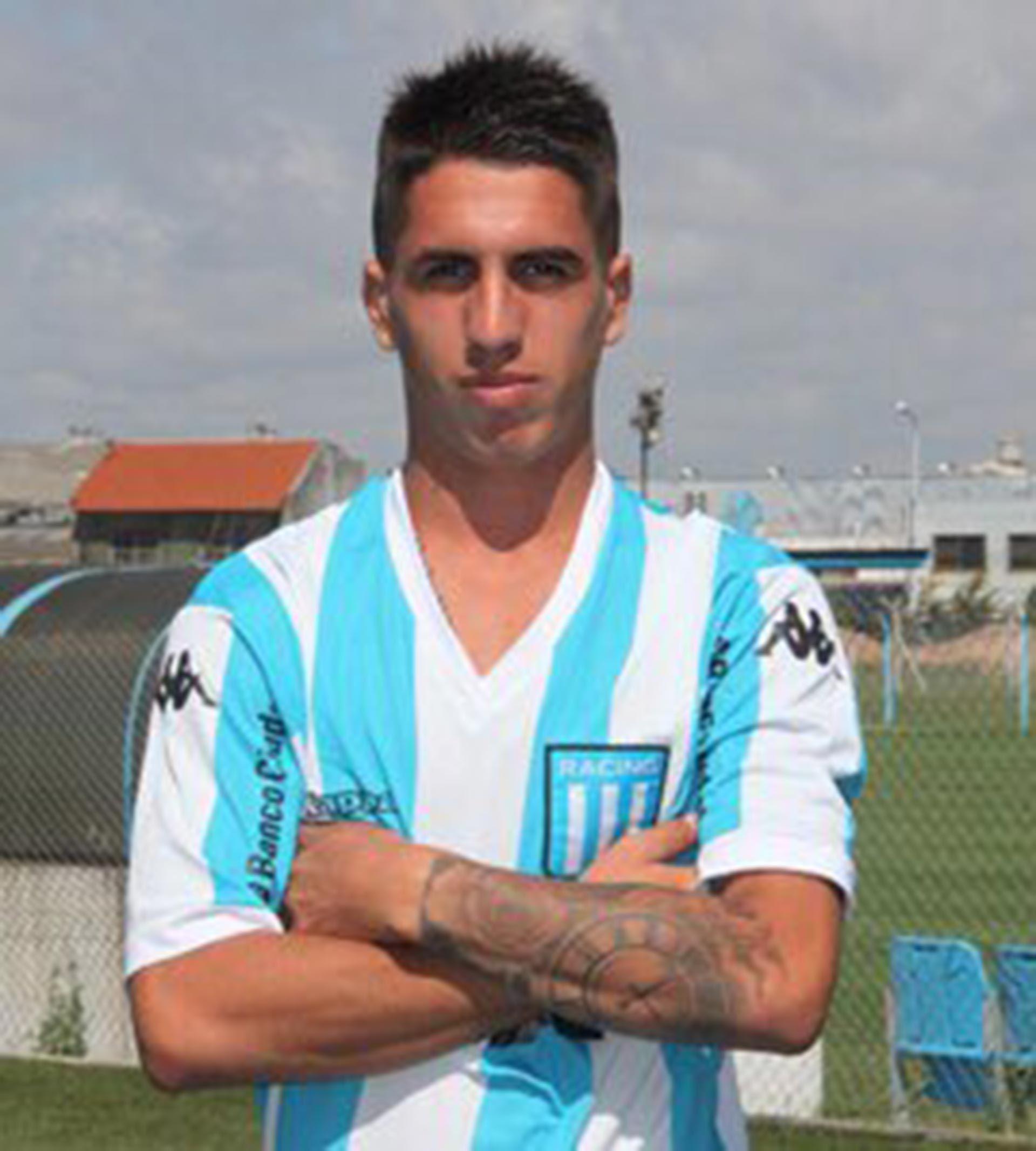 Federico Rotela