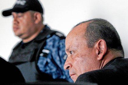 La Fiscalía archivó el proceso contra el ganadero Santiago Uribe, hermano del expresidente de Colombia Álvaro Uribe, por financiar el llamado bloque Suroeste/ ZUMA PRESS / CONTACTOPHOTO