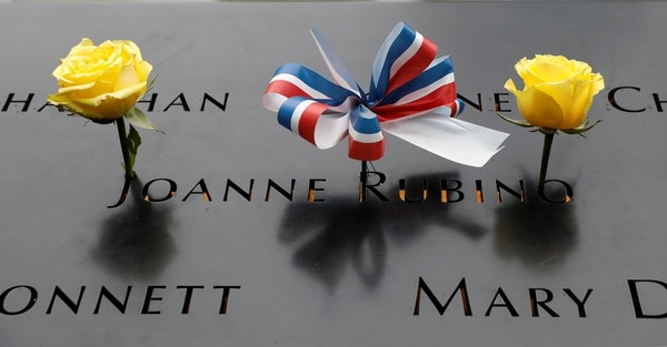 Homenaje a las víctimas (Reuters)