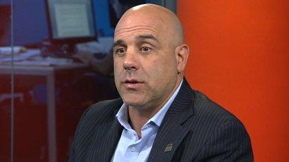 Sebastián Senesi, Director de la Maestría de Agronegocios de la Facultad de Agronomía de la UBA (Fauba)