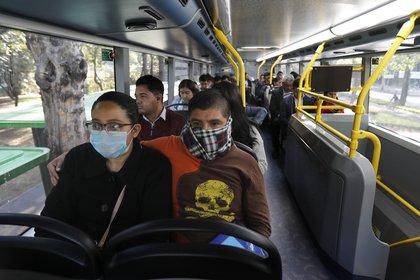 En las últimas siete semanas el temor por el virus creció (Foto: AP Photo/Marco Ugarte)