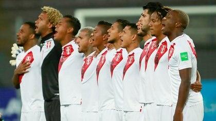 """Los integrantes de la selección peruana de fútbol no serán vacunados anticipadamente: """"Les tocará en el momento que corresponde"""""""