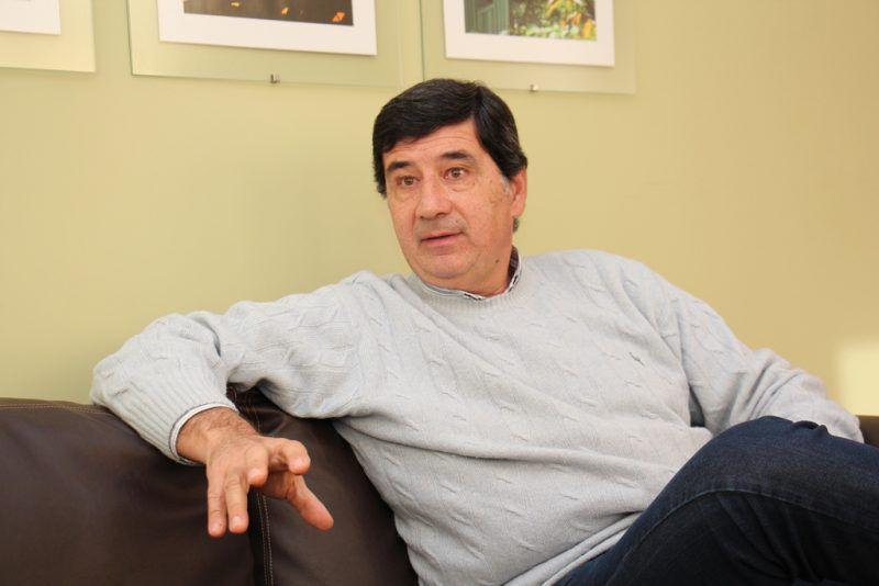 El titular de la CAME, Gerardo Díaz Beltrán, dijo que las empresas chicas no podrán hacer frente a los cheques emitidos antes de la cuarentena