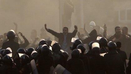 Si las demandas sociales no son satisfechas, pueden resurgir las protestas. La represión de 2013, y luego las protestas de 2019, demuestran el miedo del régimen a que pueda volver a ocurrir lo que sucedió hace 10 años. Foto: Archivo DEF.
