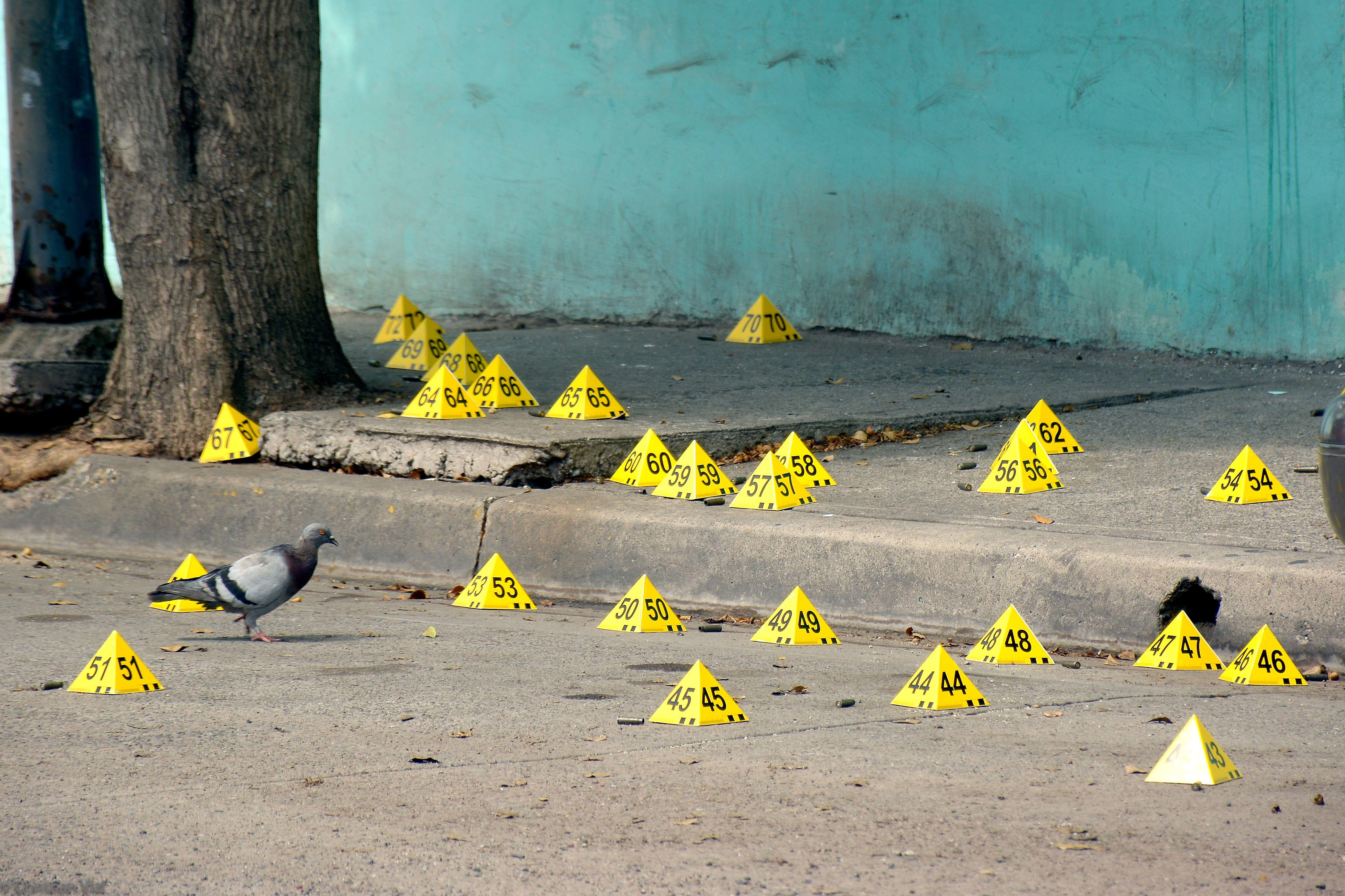 La violencia contra las mujeres en Sinaloa se ha disparado: ya suman 30 en lo que va del año (FOTO: JUAN CARLOS CRUZ/CUARTOSCURO.COM)