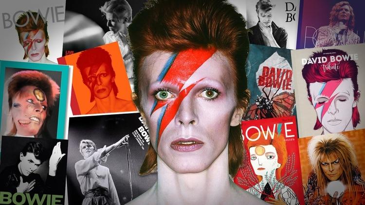 Todas las novedades sobre David Bowie en los últimos años