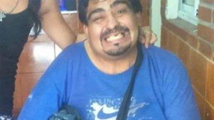 La víctima: Jorge Martín Gómez, de 41 años