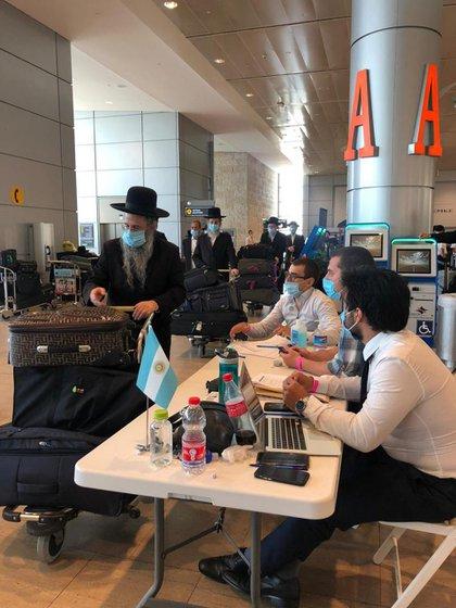 La carne kosher proveniente de la Argentina es muy apreciada en Israel