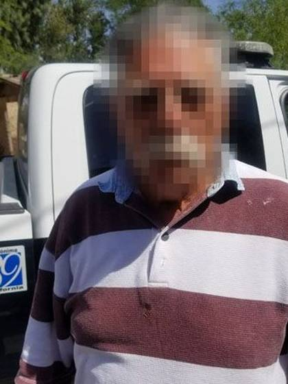 """""""Ezequiel N"""" fue uno de los narcotraficantes que habría participado en el secuestro, tortura y asesinato de Camarena Salazar (Foto: Unimexicali)"""