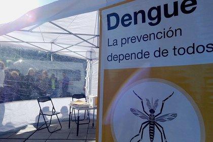 El último reporte epidemiológico da cuenta que de los 364 infectados, el 53% (191) son autóctonos de la Ciudad.