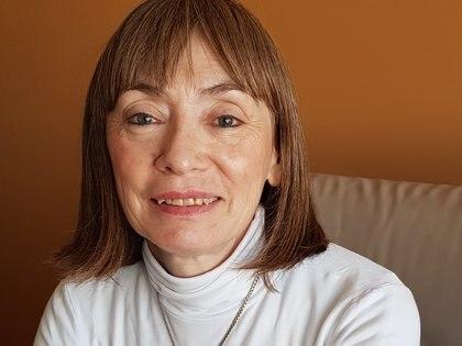 Mónica Ramírez es jefa del departamento de Ingeniería de Minas de la Facultad de Ingeniería de la Universidad Nacional San Juan. Cuenta que, de todo el alumnado de la carrera, un 30% son mujeres