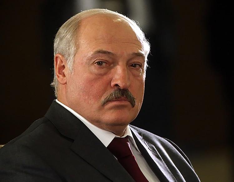 Aleksandr Lukashenko, presidente bielorruso