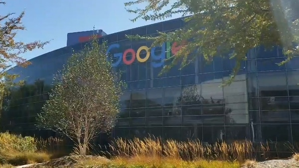 Abadi trabaja en las oficinas centrales de Google, en Mountain View.
