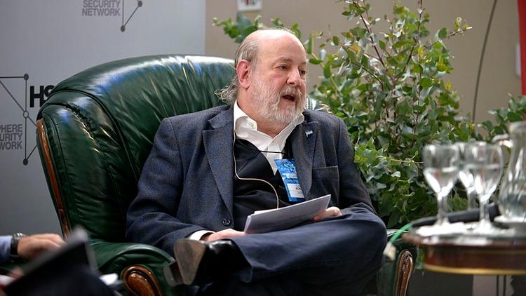 juez Claudio Bonadio (Gustavo Gavotti)